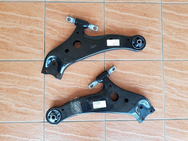 LEXUS RX350 09-.RX450H 前三角架(一組兩支裝).前三腳架 台製全新品