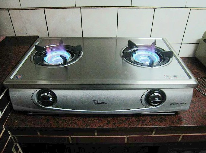 《 尚青 館》喜特麗 JT-2888S 雙內焰爐 雙口內焰爐 瓦斯爐【不銹鋼】