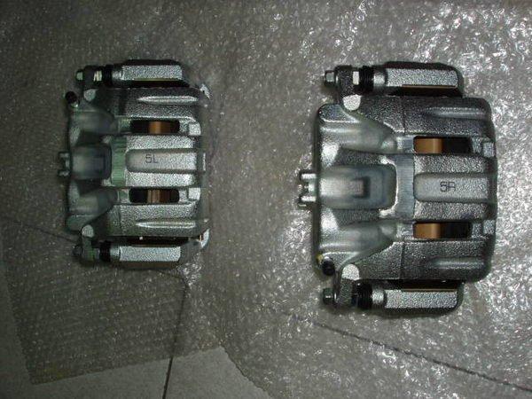 原廠型卡鉗(碟式分邦) Tiida.Sylphy.Livina.QRV.Space gear.VIOS.