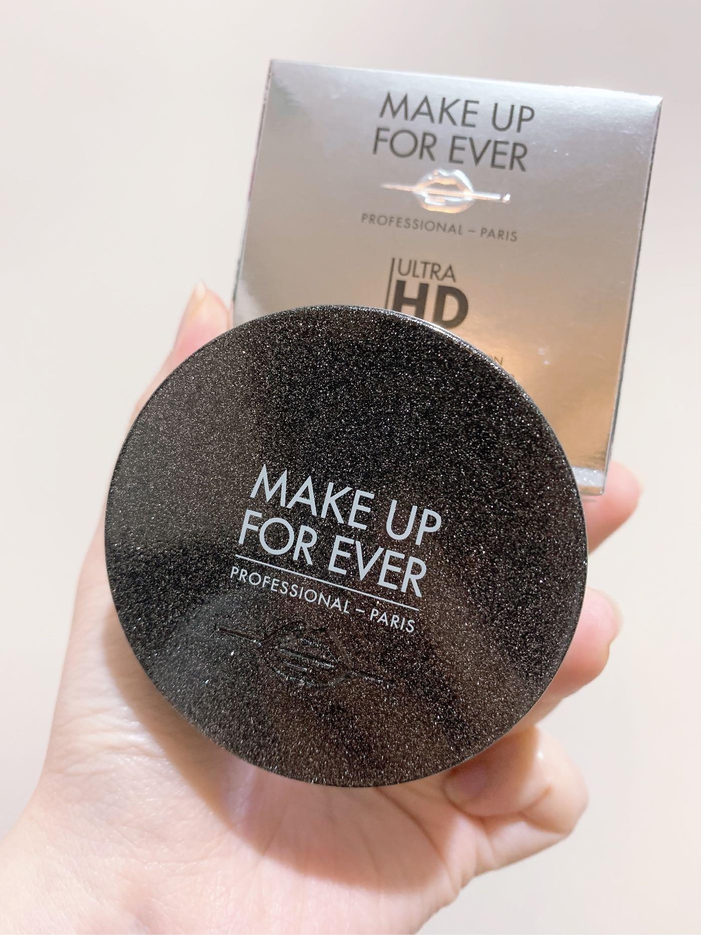 另有銀河限量版【超取免運!】MAKE UP FOR EVER-HD超進化無瑕微晶蜜粉8.5g 專櫃正貨 光圈蜜粉(全新)
