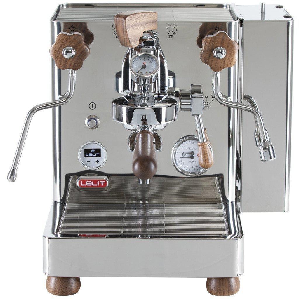 *卡拉拉咖啡精品*Lelit bianca PL162T 可變壓 PID 雙鍋爐 義式咖啡機 咖啡機 拉花/現貨供應