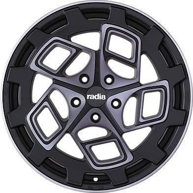 全新鋁圈 radi8 R8cm9 18吋 19吋 20吋 5孔112 5孔120 5孔114.3 5孔100 5孔108