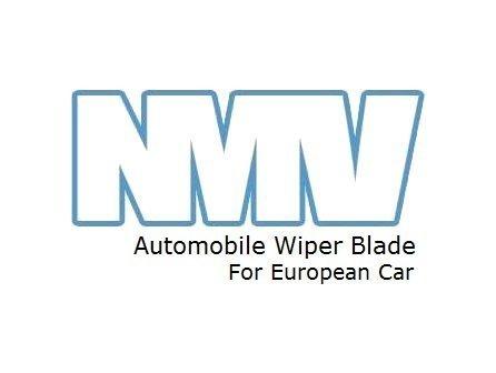 NMV JAGUAR 全車系副廠專用軟骨雨刷 XE XF XJ XJ Sportbrake F-Pace