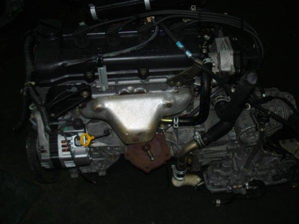 品億 引擎 變速箱 專賣 日產 NISSAN MARCH 日本 外匯引擎