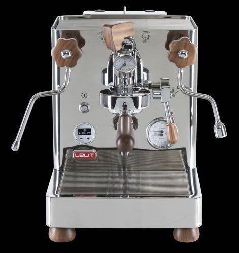 Lelit bianca PL162T 可變壓 PID 雙鍋爐 半自動義式咖啡機  台北可預約試機 預購免費到府安裝試機 預購