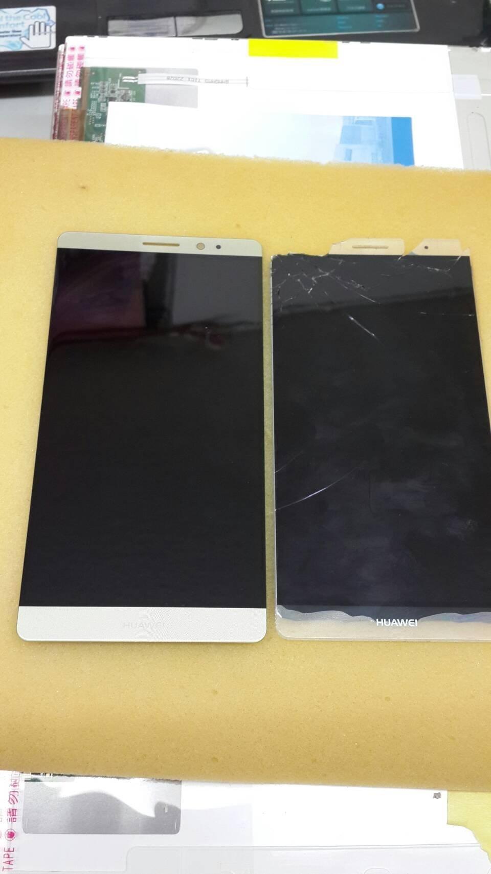 HUAWEI P20 Pro 螢幕總成維修 原廠液晶總成 玻璃 面板 螢幕摔破閃屏漏液 華為P20PRO 螢幕黑屏維修