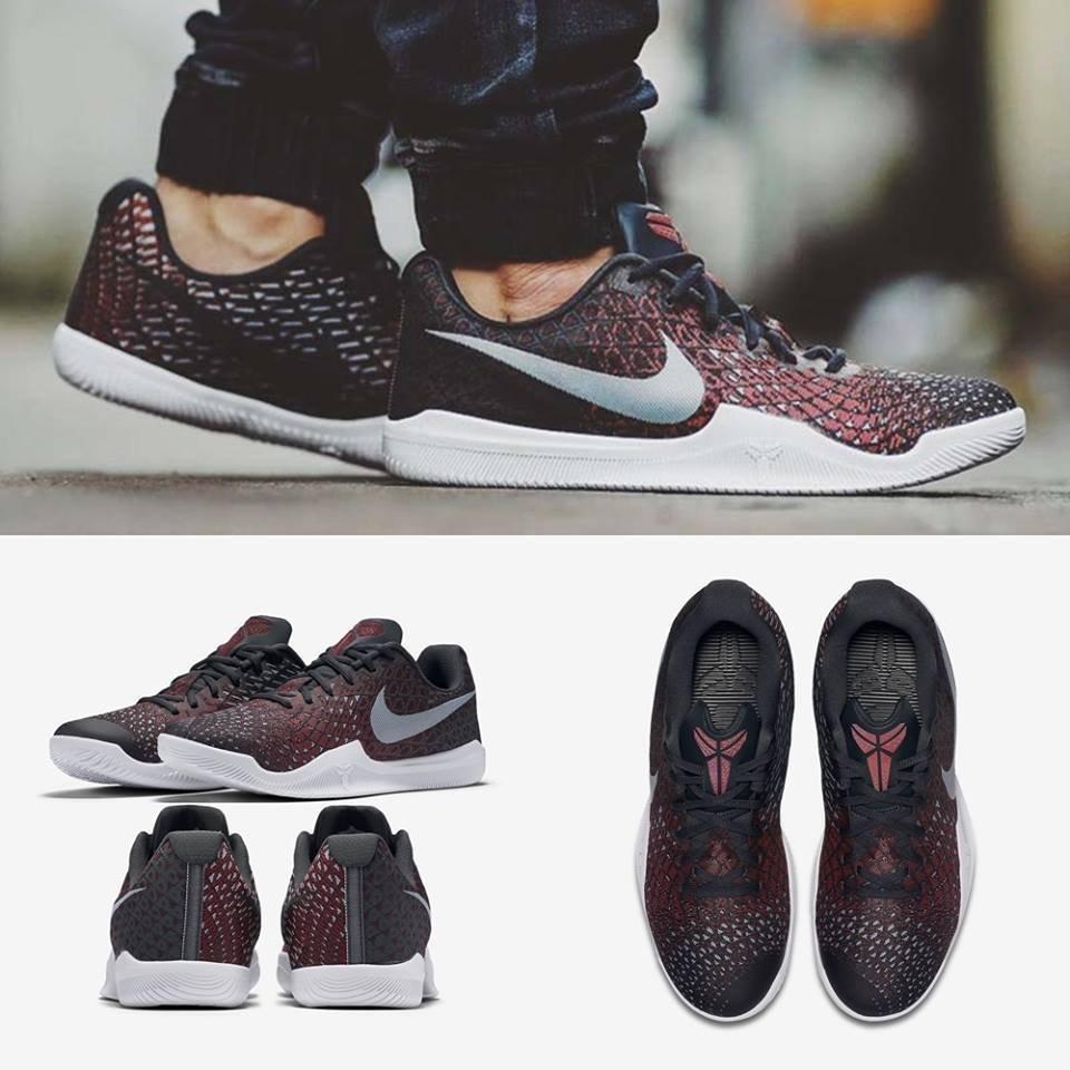 ㊣☆球鞋瘋☆㊣Nike Kobe Mamba Instinct EP 輕量化 籃球鞋 884445-006