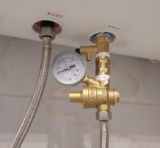 減壓閥 6分 6分減壓閥 3/4 可調式減壓閥 降壓閥 壓力調節器 大樓高樓減壓閥 調壓閥 自來水 水管 降壓