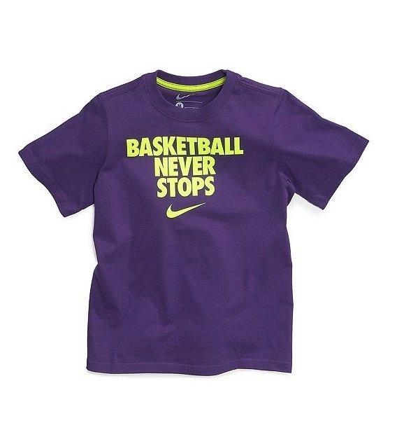 NIKE短袖 T恤(男童S號)售590含運