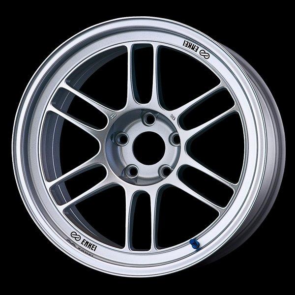 日本 Enkei 鋁圈 Racing RPF1 銀色 15吋 16吋 17吋 18吋 19吋 四孔 五孔