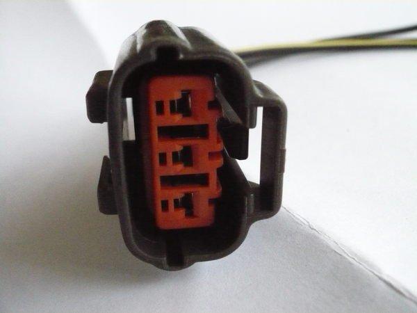 材料達人 LANCER VIRAGE SAVRIN GRUNDER PRZ TIERRA 高壓線圈插頭 點火線圈插頭 考耳插頭 考爾插頭