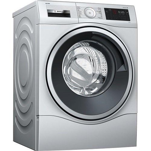 BOSCH 博世 WAU28668TC i-DOS智慧洗劑精算 滾筒式洗衣機 (歐規10kg)