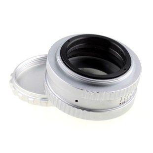 老福福倫達至尊Voigtlander prominent鏡頭轉Leica M LM M220 M9 M8 M7機身轉接環
