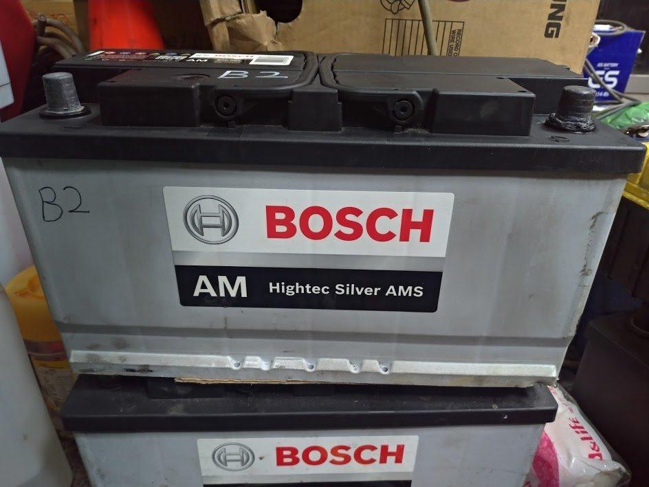 賓士 BMW 汽車電池電瓶 60044 MF BOSCH SM 60038 60011 100AH BENZ