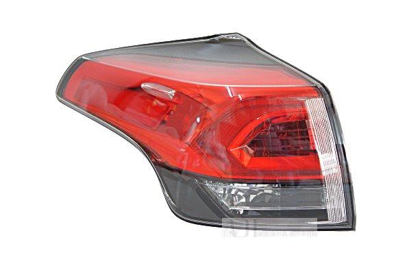~~ADT.車燈.車材~~ 豐田 RAV4 RAV-4 16 17 18 原廠型 後燈 尾燈 單邊特價2000元