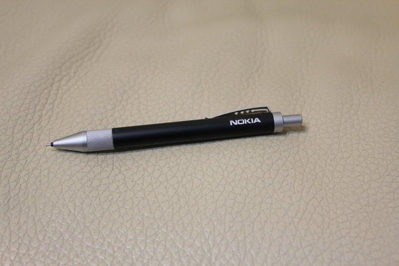 NOKIA 諾基亞  特色 自動鉛筆 收集 收藏 搜集