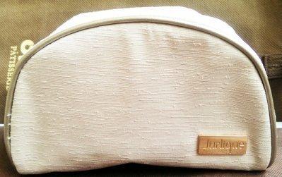 i-shopping~Jurlique茱莉蔻 化妝包 一入