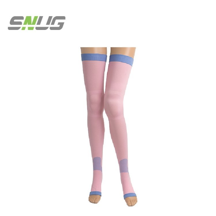 【SNUG直營】二代升級睡眠美腿襪/三色可選/睡眠專用/減輕腿部壓力/萊卡超細/漸進式壓力