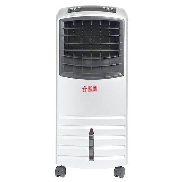 勳風 冰風暴 移動式 水冷氣 HF889RC 霧化扇 涼風扇 冰涼扇 再送快意鍋或折現金唷!!