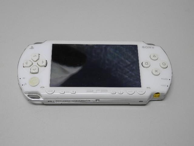 PSP 1000 1007  型主機
