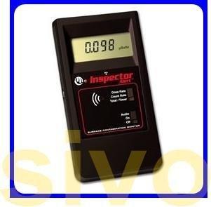 美國 Inspector Alert V2 輻射偵測器 CE認證測量 空氣中 輻射汙染、輻射鋼筋 食品水產輻射汙染