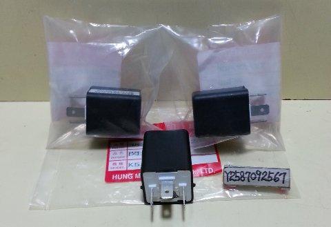 本田 16V K5 K6 K7 K8 K9 K10 CITY CRV 1代 方向燈繼電器3P  閃光器3P 三陽OEM件