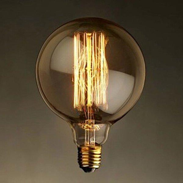 (1879 STYLE) G-95 愛迪生燈泡 Loft 復古 北歐 鄉村風 工業風 燈泡