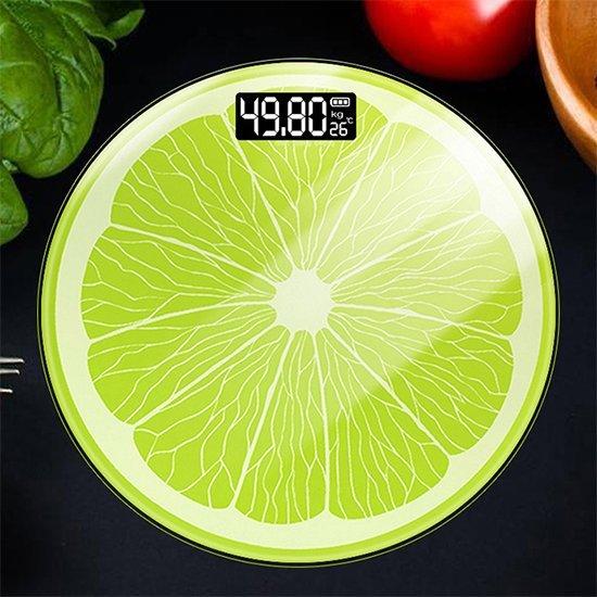 精準秤 室溫計 強化 體重秤 人體秤 體重機 電子秤 安全 玻璃 公斤 ❃彩虹小舖❃【M120】圓形電子體重計
