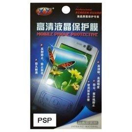 PSP/ NDSL 專用防眩耐刮螢幕保護貼(加送卡片收納盒)-NDSL專用