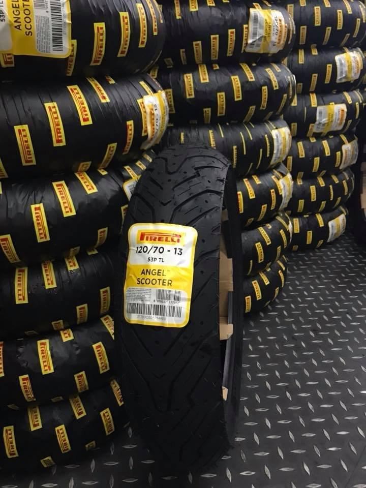 駿馬車業 倍耐力 天使胎 120/70-13配130/70-13 打卡一組5000含裝/氮氣/平衡