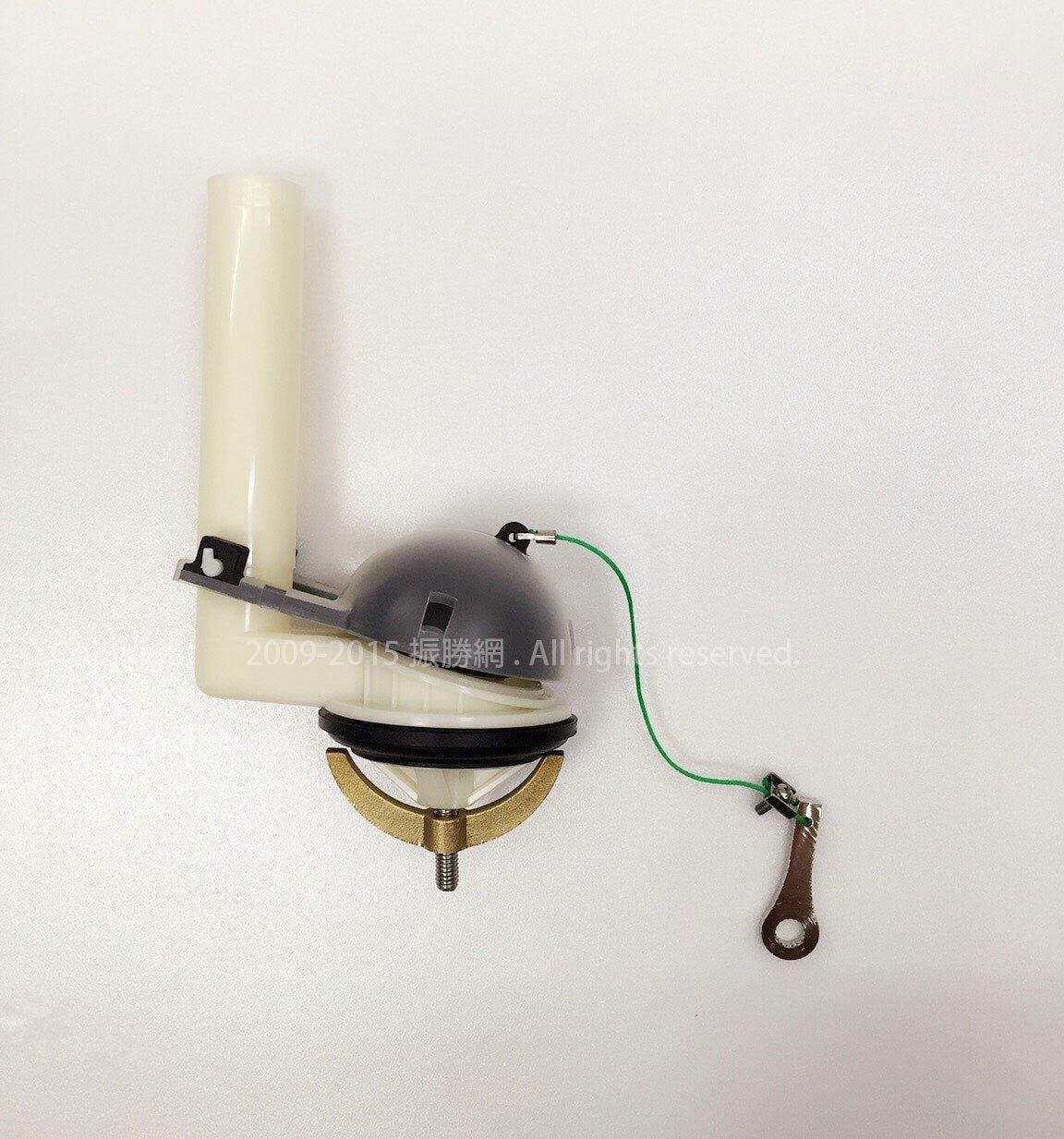 《振勝網》和成衛浴 阿爾卑斯 ALPS 原廠 CF3223-DN 水箱落水器含止水皮 適用馬桶C300 C4230