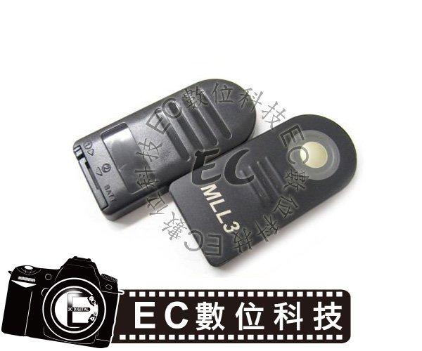 【EC 】Nikon ML-L3 紅外線遙控器J3 D5300 D5500 D7100 D7200 MLL3