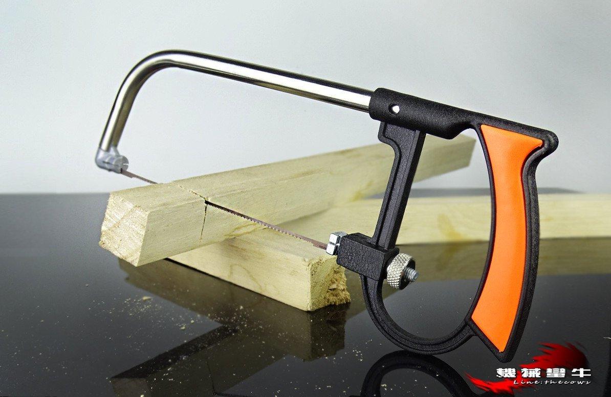 ≡MACHINE BULL≡ 多 手鋸 木工鋸 DIY模型鋸 金屬握把 附鋸條 手鋸 萬能 鋸 魔術鋸