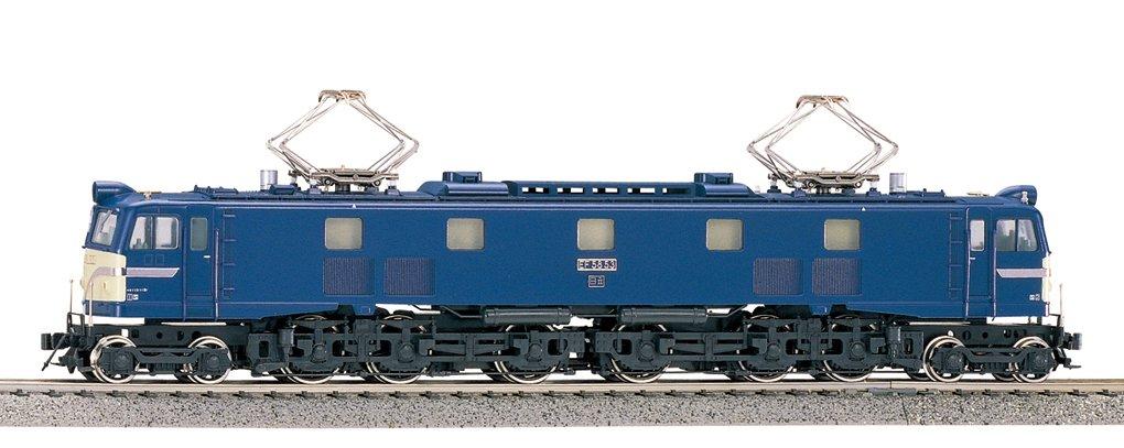 [玩具共和國] KATO 1-301 (HO) EF58 大窓 ・ ブルー