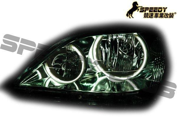 LEXUS凌志 99-02年RX300 晶鑽 大燈