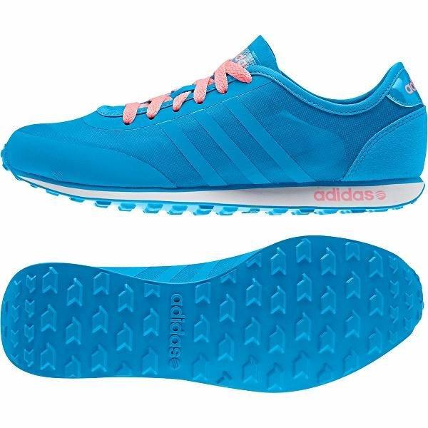 S.G Adidas NEO GROOVE TM W 寶藍 輕量 戶外 尼龍 藍 桃紅 螢光粉 粉紅 F97991