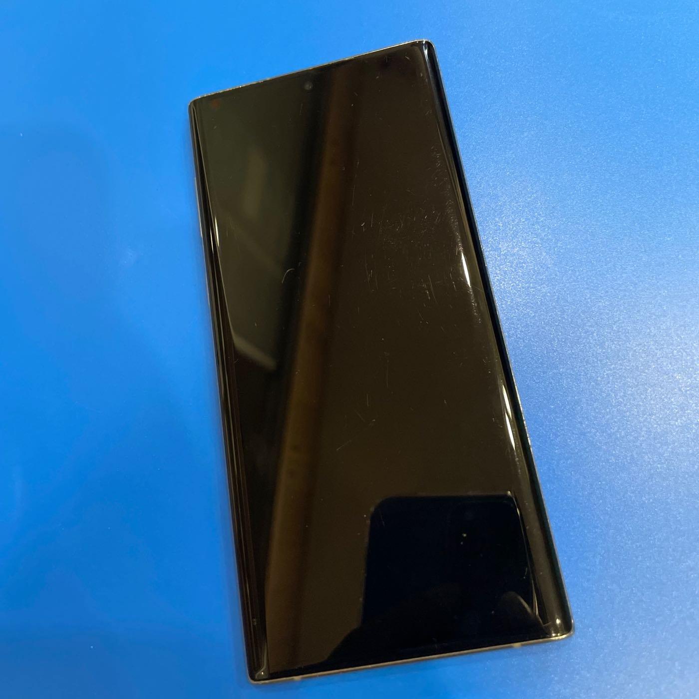 *二手商店*SAMSUNG Note10 N9700 8G/256G(4G雙卡 1600萬畫素 8核 6.3吋)