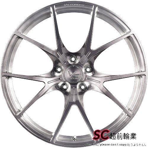 【超前輪業】正品 客製化 VERTINI VS08 全鍛造鋁圈 19吋 20吋 福斯 賓士 奧迪 BMW 全車系皆可製作