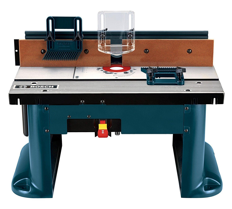 (現貨含稅開發票 )博世 Bosch RA1181 路達機桌 路達桌 修邊機Router table
