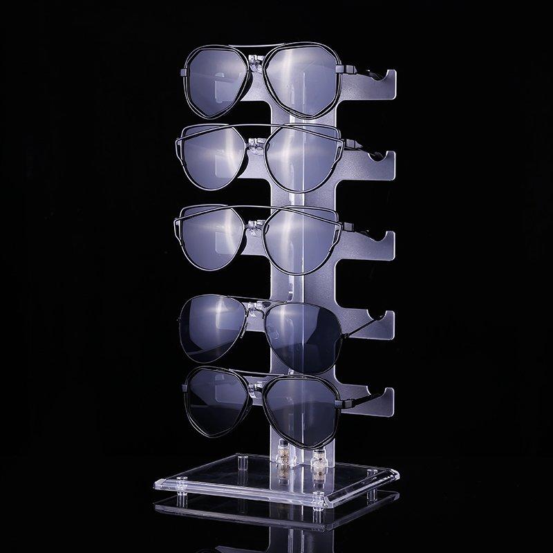 雜貨小鋪 展示架 展示道具 架子 眼睛陳列架 貨架支架