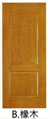 【禾新】房間門/塑鋼門/廚房門/浴室門/木門/拉門{木纖門}~到府丈量訂做/安裝品質保證