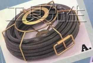 含稅價/CCM-761/只賣 A組 通管套件【工具先生】台灣製造 川方牌 電動通管機 用 A組 通管套件X1組