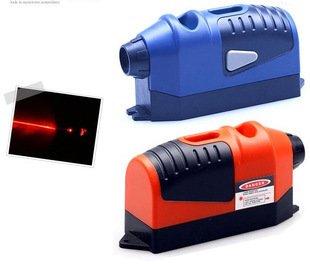 水平測量器 紅外線水平儀 水準尺鐳射水平儀打線器紅外線鐳射水準尺卷尺迷你鐳射水準 迷你水平儀