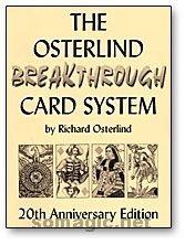【天天魔法】【H739】最詭異的牌序(記牌)系統(Richard Osterlind)(中文教學PDF檔案)