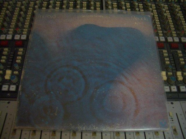 PINK FLOYD / MEDDLE 黑膠唱片(LED ZEPPELIN.U2.QUEEN)