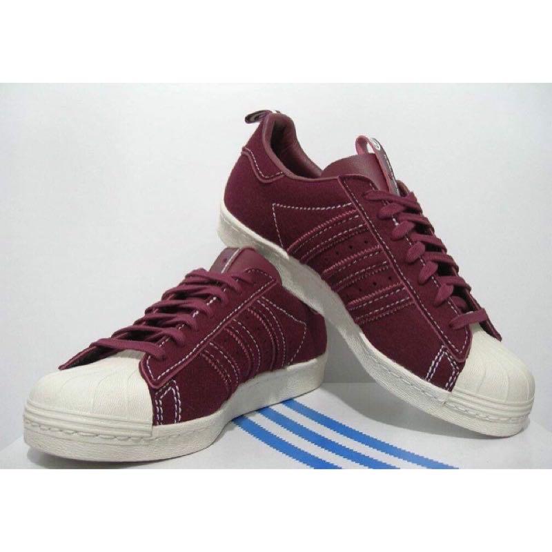 Adidas x Whiz kazuki 倉石一樹 Obyo Superstar 80s us 9.5 us 9各一雙 原廠配件鞋盒都在 全世界剩我有這麼新的