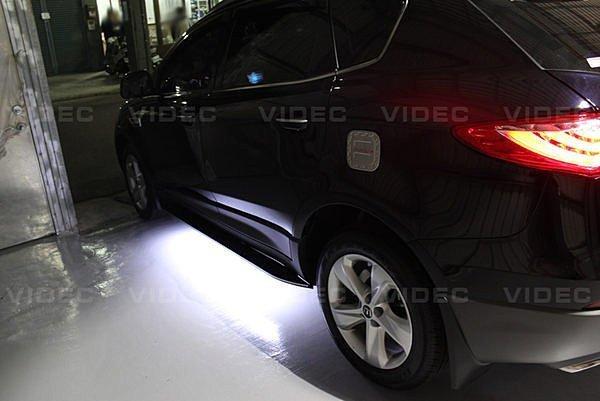 大台北汽車 納智捷 SUV MPV U7 U6 S5 SMD LED 車底燈 氣氛燈 地毯燈 車牌燈 愛納