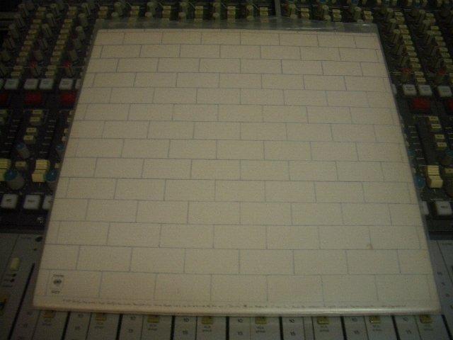 PINK FLOYD / THE WALL 2LP黑膠唱片(LED ZEPPELIN)