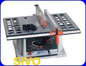 ☆SIVO電子商城☆ 桌上型木工機~ D-36-010 10桌上型圓鋸機