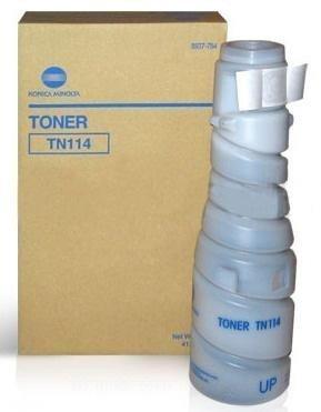 含稅 柯尼卡原廠碳粉Konica MINOLTA/TN114 bizhub 162/BH-163/180/210/211